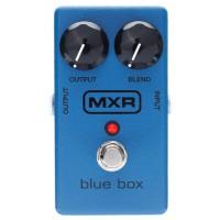 MXR M 103 Blue Box