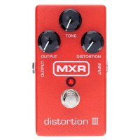 MXR M 115 Distortion III