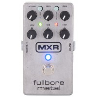 MXR M 116 Fullbore Metal Distortion