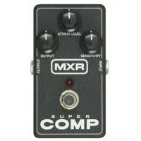 MXR M 132 Super Comp