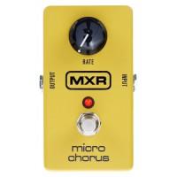 MXR M 148 Analog Micro Chorus