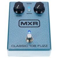 MXR M 173 Classic 108 Fuzz