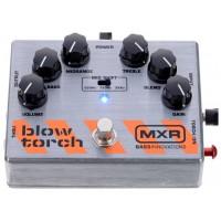 MXR M 181 Bass Blow Torch