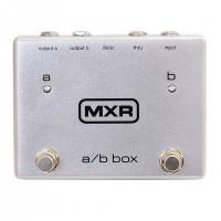 MXR M 196 A B Box