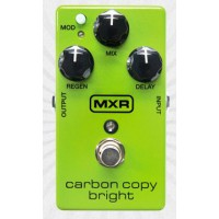 MXR M 269SE Carbon Copy Bright
