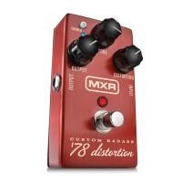 MXR M 78 Custom Badass 78 Distortion