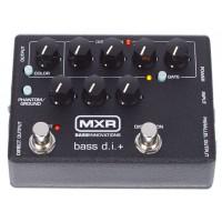 MXR M 80 Bass Distortion D I