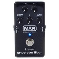 MXR M 82 Bass Classic Analog Envelope Filter