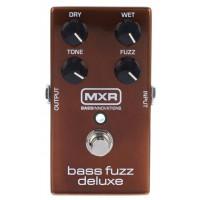 MXR M 84 Bass Fuzz Deluxe