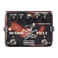 MXR SF 01 Slash Signature Octave Fuzz