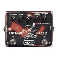 MXR SF 01 Slash Signature Octave Fuzz