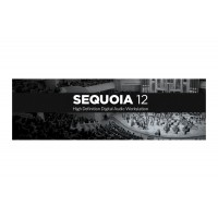 Magix Sequoia V12 Update von Sequoia v11