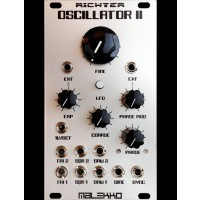 Malekko Modular Richter Oscillator II