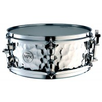 Mapex MPX Steel Snare Hammered 12 x5