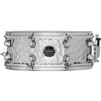 Mapex MPX Steel Snare Hammered 14 x5 5