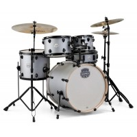 Mapex Storm Schlagzeug Fusion 5 teilig Iron Grey