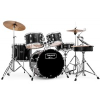 Mapex Tornado Drumset Black