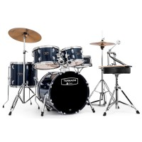 Mapex Tornado Drumset Blue