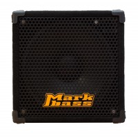 Markbass New York 151 HR Black Line Cab