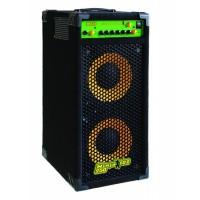 Markbass Ninja 102 250 Bass Combo R Bona Sig