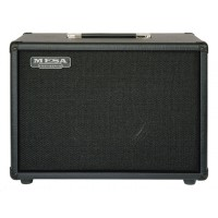 Mesa Boogie Compact Cabinet 112 Wide Open Back