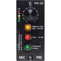 Millennia HV 32 200 Series Preamp