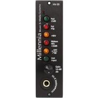 Millennia HV 35 500 Series Preamp