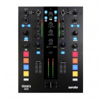 Mixars DUO MKII Serato Battle Mixer