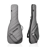 Mono Bags M80 Guitar Sleeve E Guitar Gray