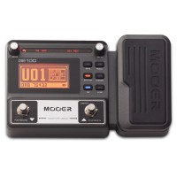 Mooer GE 100 GEM Box Guitar MultiFX Processor