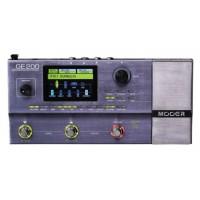 Mooer GE 200 Amp Modelling   Multi Effects