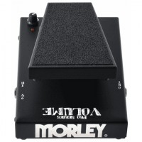 Morley Volume Pedal DEMO