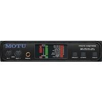 MotU Micro Express 4x6 USB