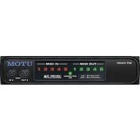 MotU Micro Lite 5x5 USB
