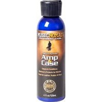 Music Nomad Amp   Case Cleaner Conditioner 120ml