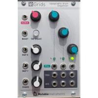 Mutable Instruments Grids