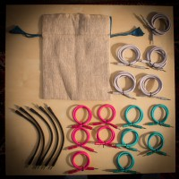 Mutable Instruments Patchcable Set