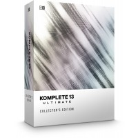 NI Komplete 13 Ultimate Collectors Edition UPG KU