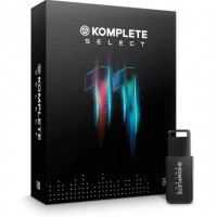 Native Instruments Komplete 11 Select