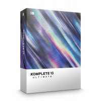 Native Instruments Komplete 13 Ultimate UPG K9 13