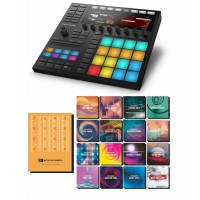 Native Instruments Maschine MK3 PROMO