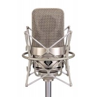 Neumann M 150 Tube Set