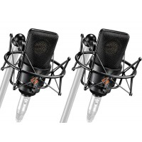 Neumann TLM 103 Stereo Set Schwarz