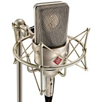Neumann TLM 103 Studio Set Nickel