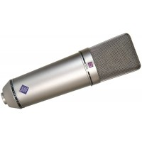 Neumann U 87 Ai Nickel
