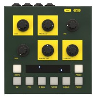 OTO Machines BAM Space Generator