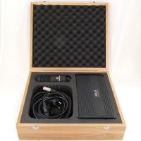 Oktava MKL 2500 in Holzbox
