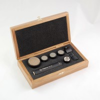 Oktava MK 012 20 in Holzbox Black