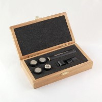 Oktava MK 012 in Holzbox Black