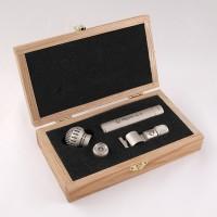 Oktava MK 103 in Holzbox Silver
